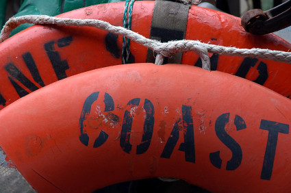 Coast Guard Life Savers