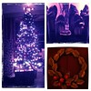 Some of our Christmas decor.