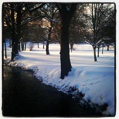Winter is here, #Eksjö