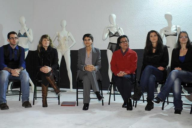 Avec Les Atelières pour l'entrepreneuriat féminin !
