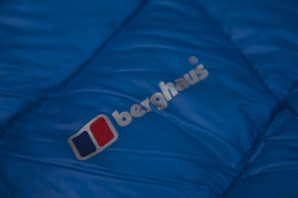 Berghaus Ilam Jacket