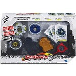 Beyblade Metal Fury Legendary Bladers Descendants