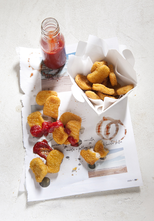 crocchette di pollo 02