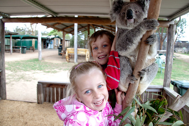 Hunter Valley Zoo