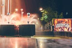 Fountain   Kaunas