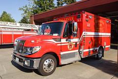 Bellevue Aid 3