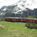 Bernina 2009