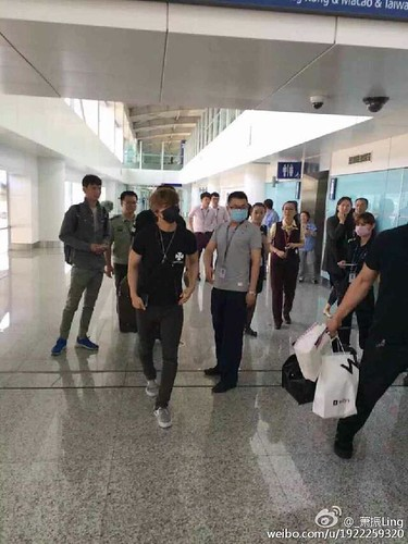 Big Bang - Dalian Airport - 26jun2015 - 1922259320 - 09