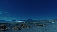 Una noche en el Altiplano Boliviano