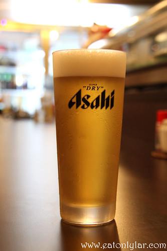 Asahi Beer, Kushiyaki Kuni