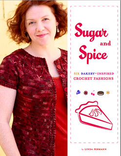 Sugar and Spice E-book