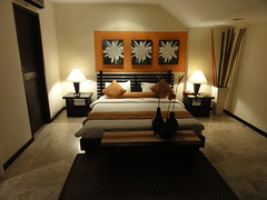 The Room at The Seri Suites
