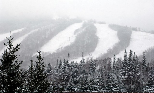 Cannon Mt.
