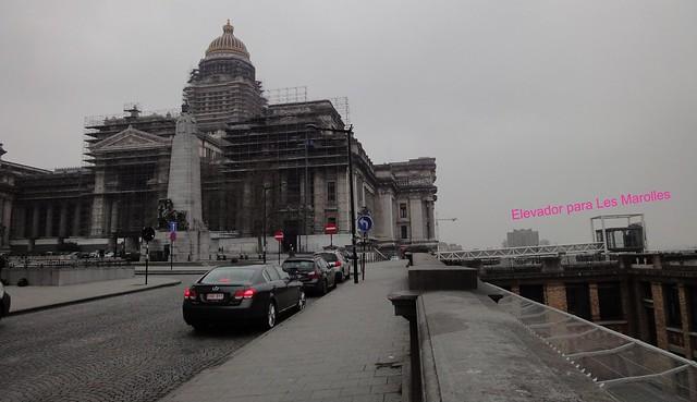Roteiro de Compras - Bruxelas