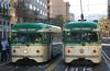 Muni PCC 1006 & 1008 by longa1020