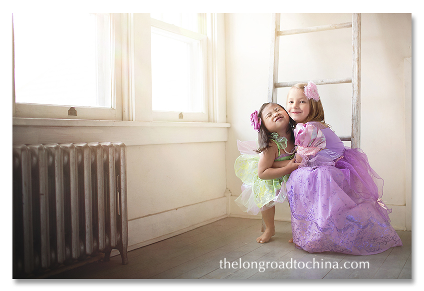 Princess Sisters BLOG