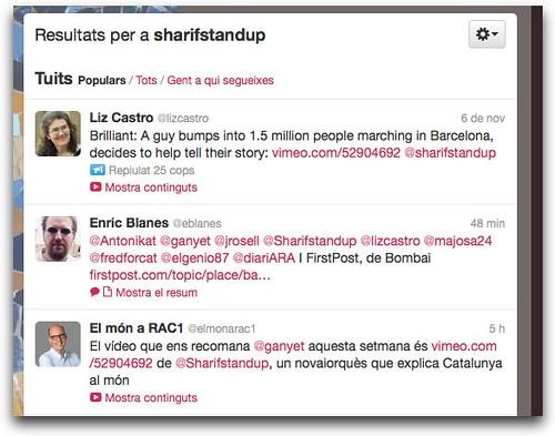 Twitter _ Cerca - sharifstandup