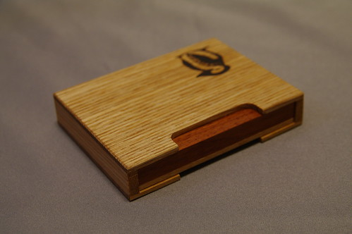 SURRENDER CARD CASE