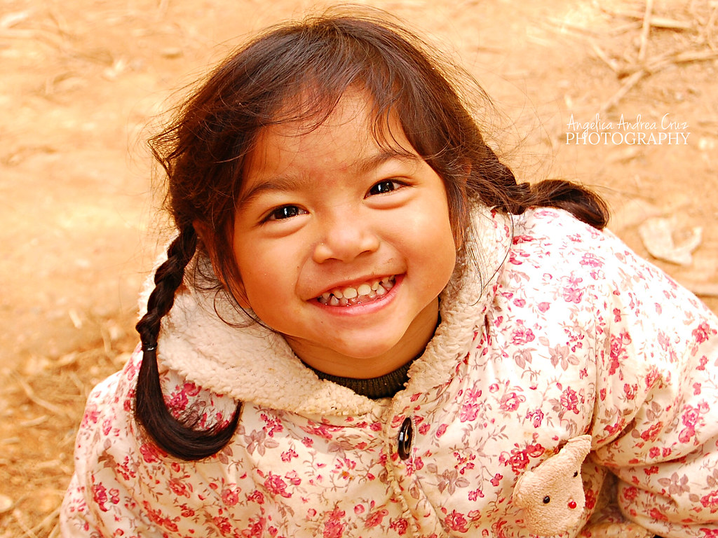 Nong Khiaw Kid