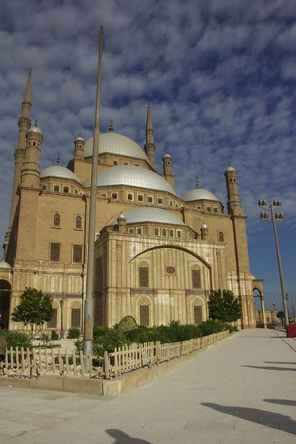 443 - Mezquita de Albastro