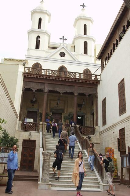 465 - Barrio Copto