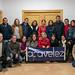 Foto de grupo del curso de fotografía básica by afavelez