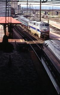 20020428 02 Amtrak Harrisburg, PA