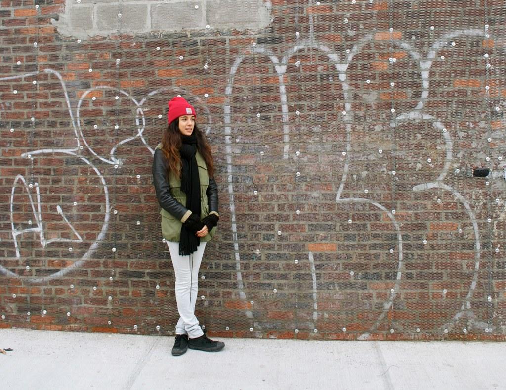Williamsburg, Brooklyn - image 11 - student project