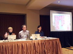 Tate presentation at #mcn2012