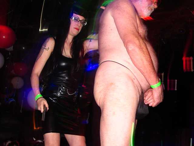 bdsm clubs in houston