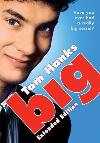 飞进未来 Big(1988)