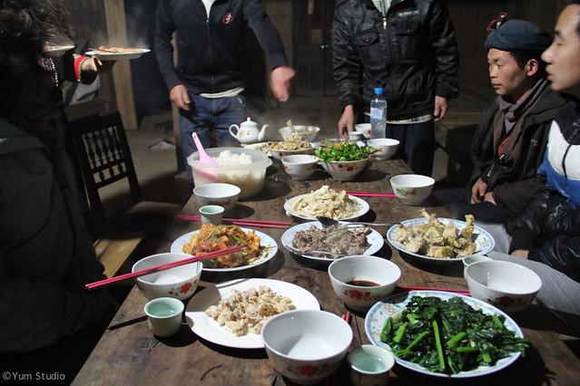 10 Feast: Feast