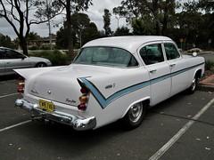 1961 Chrysler AP3 Royal V8 sedan