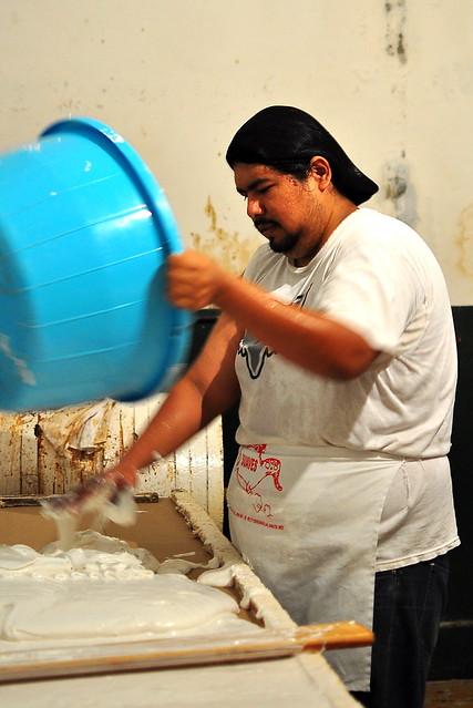 Mazatlan Marshmallow Factory - Suaves