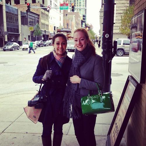 Christina and Christiana