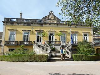 Quintas Das Lagrimas - A Romantic Hotel & Spa