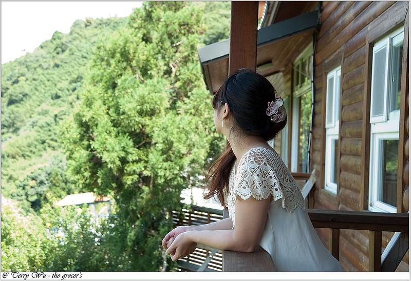 住-拉拉山景仁山莊  (5)