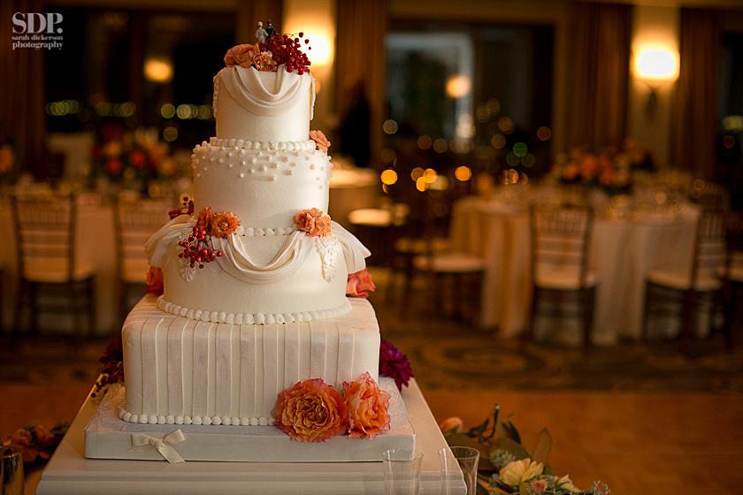 Intercontinental Kansas City wedding