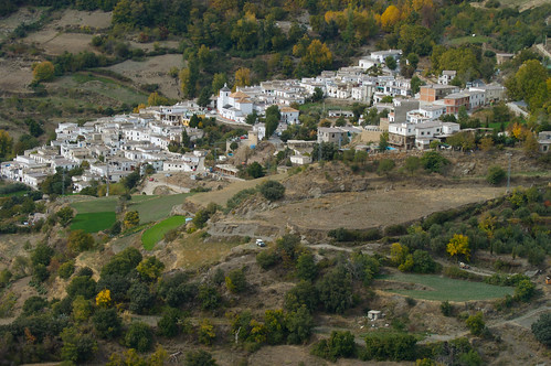 White Villages, Andalucia