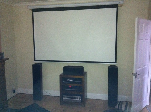 65 inch tv vs projector 10ft viewing distance what hi fi. Black Bedroom Furniture Sets. Home Design Ideas