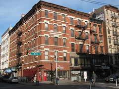 119 Second Avenue
