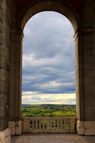 Una ventana al infinito by Marta BA