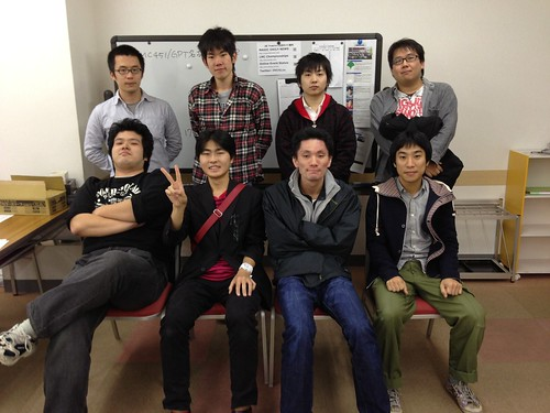 GPT Nagoya - Chiba 2nd : Top 8