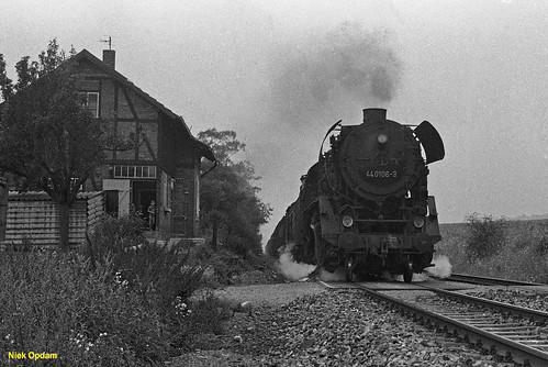 1981-08-01 Sangerhausen