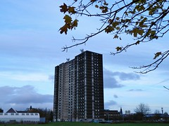 Gorbals High Rise