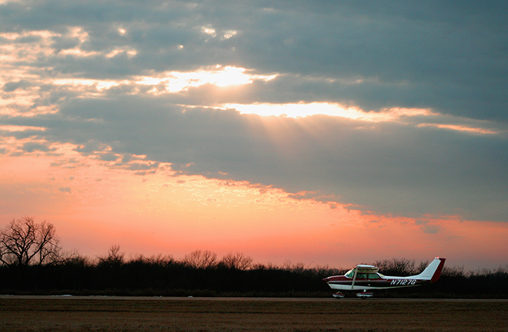 2012 - General Aviation