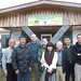 The full Himalaya Japan Exchange Project team.