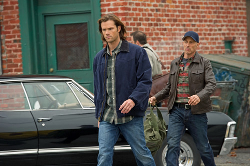 Recap/review of Supernatural 8x09 'Citizen Fang' by freshfromthe.com