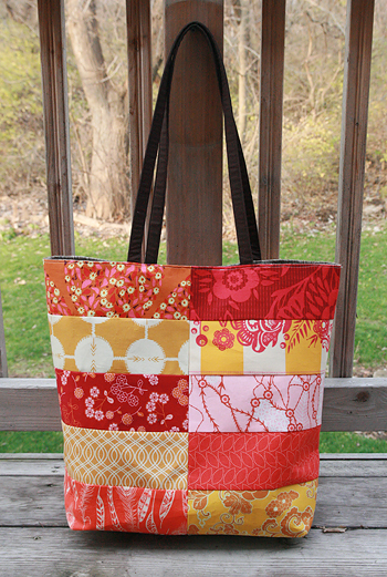 Ship Shape Tote 2