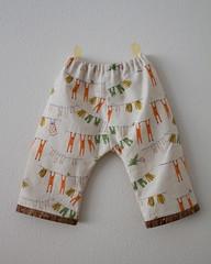 heather ross pants